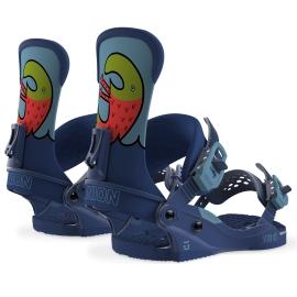 Wiązania snowboardowe UNION Salmon Arms