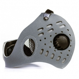 Maska antysmogowa DRAGON Sport ( gray )
