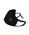 Maska antysmogowa DRAGON Casual II ( black )