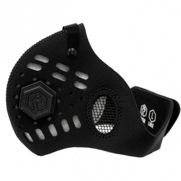 Maska antysmogowa DRAGON Sport II ( black )