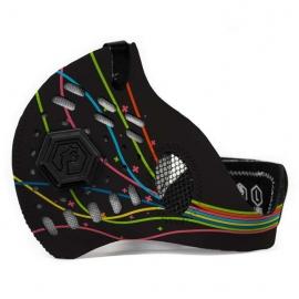 Maska antysmogowa DRAGON Sport II ( rainbow  )