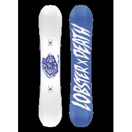 Deska Snowboardowa Lobster x Death Label