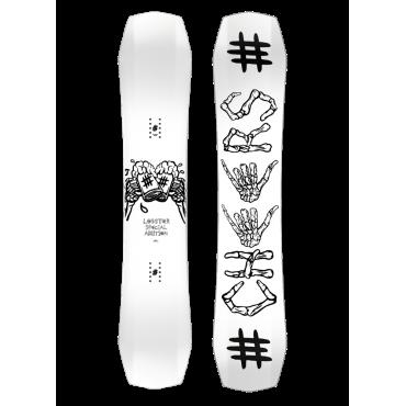 Deska Snowboardowa Lobster Artist Addition SCHOPH
