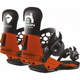 Wiązania snowboardowe UNION Baldface