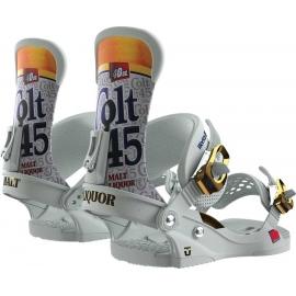 Wiązania snowboardowe UNION Colt 45