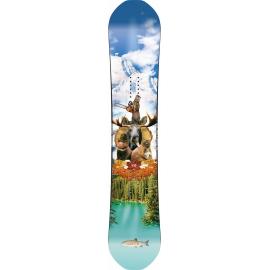 Deska Snowboardowa CAPITA Jess Kimura Pro