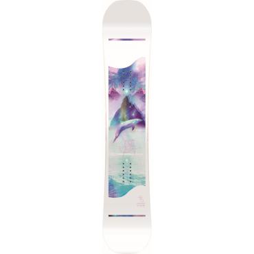 Deska Snowboardowa CAPITA Space Metal Fantasy 18/19