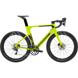 Cannondale SystemSix Carbon Dura Ace Disc
