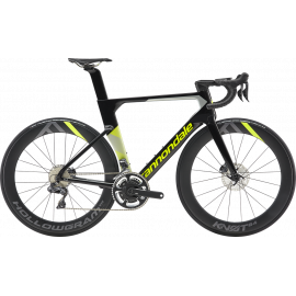 Cannondale Systemsix HiMod Di2 Ultegra Disc