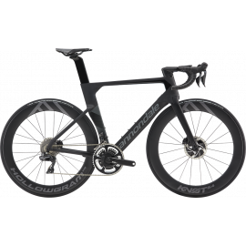 Cannondale Systemsix HiMod Dura Ace Disc