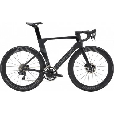 Rower Cannondale Systemsix HiMod Dura Ace Disc