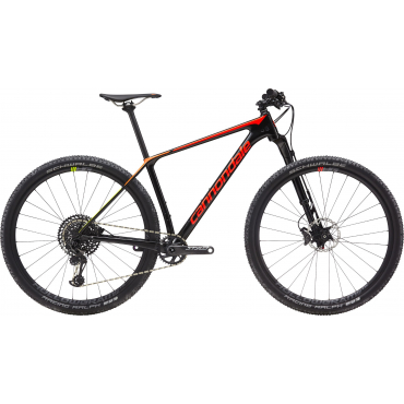 Rower Cannondale F-Si Carbon 2 2019