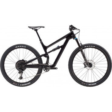 Rower Cannondale Habit Carbon 3 2019