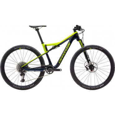 Rower Cannondale Scalpel Carbon 2