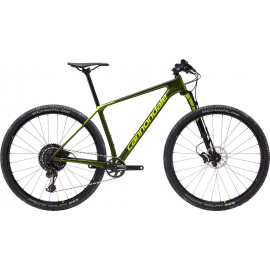 Rower Cannondale F-si Carbon 3 2019