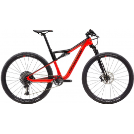 Rower Cannondale Scalpel Carbon 3