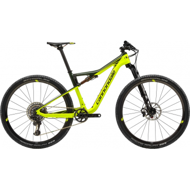 Rower Cannondale Scalpel World Cup