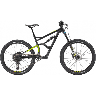 Rower Cannondale Jekyll 3 27,5