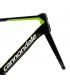 Cannondale Systemsix HiMod frameset