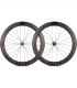 Reynolds 58/62 DB Carbon Disc Wheelset - Clincher
