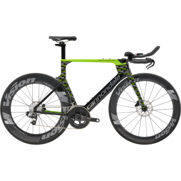 Cannondale SuperSlice Red eTap 2019