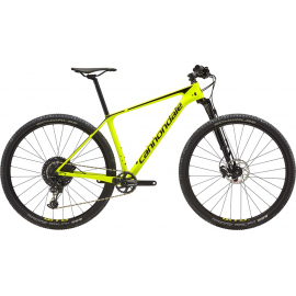 Rower Cannondale F-si Carbon 4 2019
