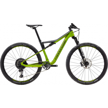 Rower Cannondale Scalpel Carbon 4