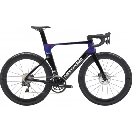 Rower Cannondale Systemsix Carbon Ultegra Di2  2020