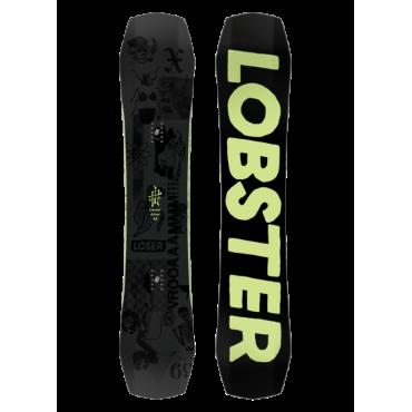 Deska Snowboardowa Lobster Driver