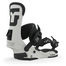 Wiązania snowboardowe UNION Force Matte Stone