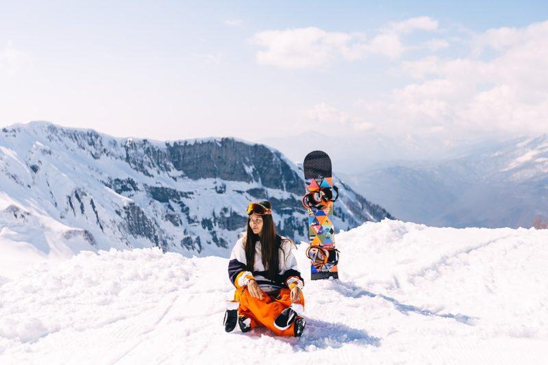 jakie wiązania do snowboardu wybrać?