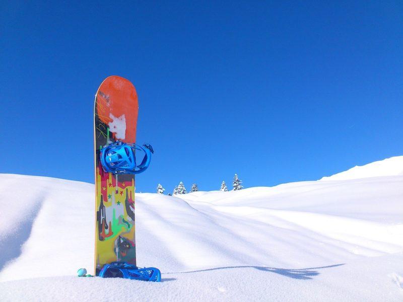 najlepsze wiązania do snowboardu