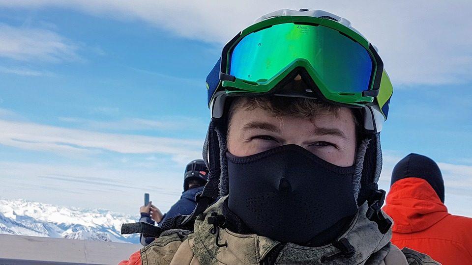 jakie gogle snowboardowe