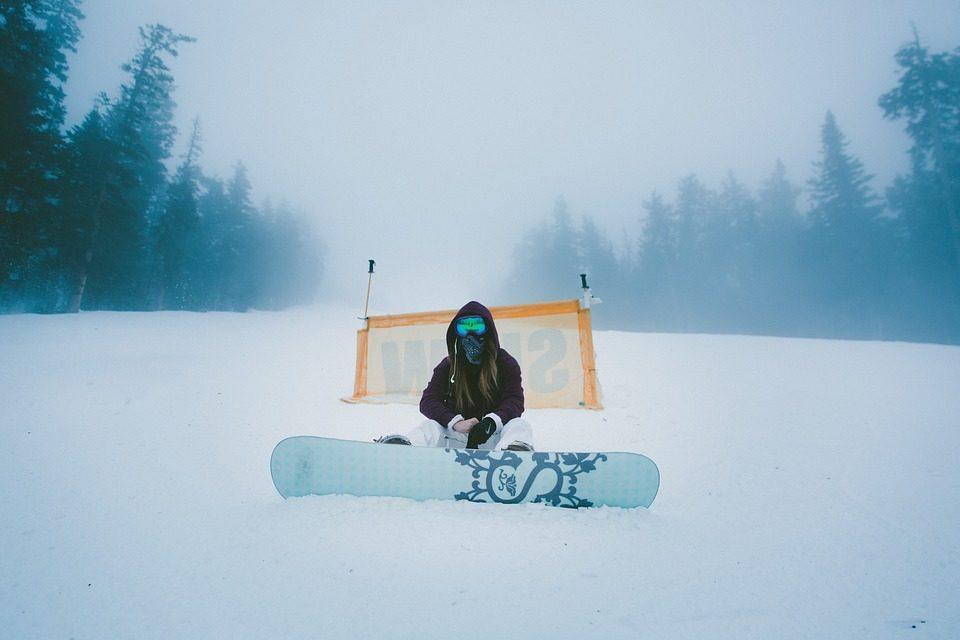 deski snowboardowe średniej klasy