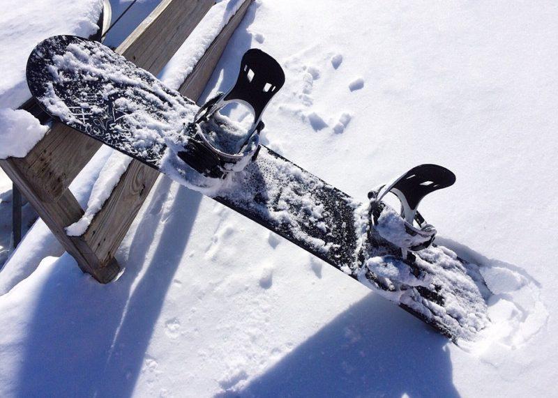 deski snowboardowe dla średniozaawansowanych