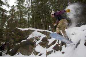 jaka deska snowboardowa dla średniozaawansowanych?