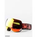 Gogle snowboardowe